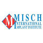 Misch international implant institute logo at Smiles LA