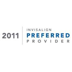 Dr. Elyson's  Invisalign preferred dental logo at Smiles LA